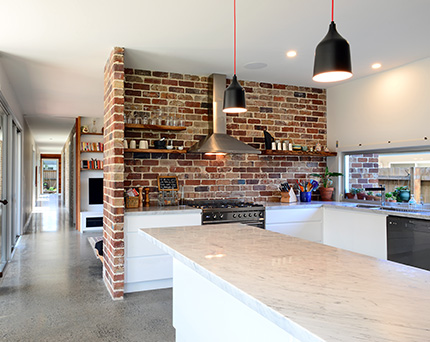 Ivy Interior Design Gerringong Eco